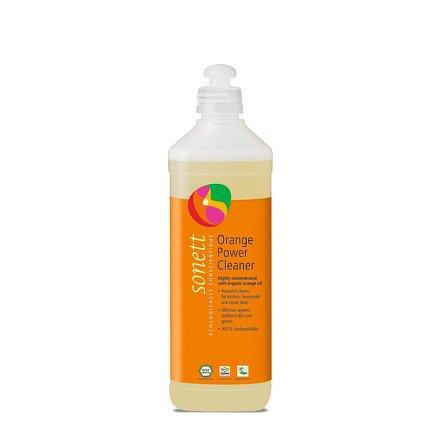 Pomerančový intezivní čistič 500 ml Sonett