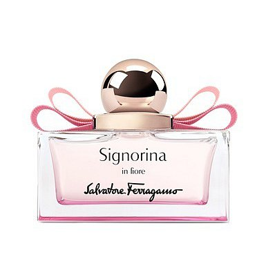 FERRAGAMO Signorina In Fiore 50ml