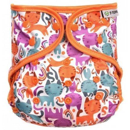 T-Tomi Svrchní kalhotky CATS