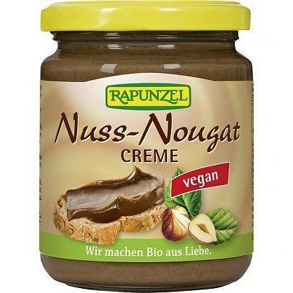Nugátová pomazánka Vegan BIO 250 g Rapunzel*