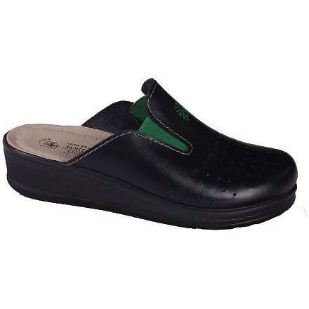 Zdravotní boty Rock Spring SANITAL 1352  Blue vel.41