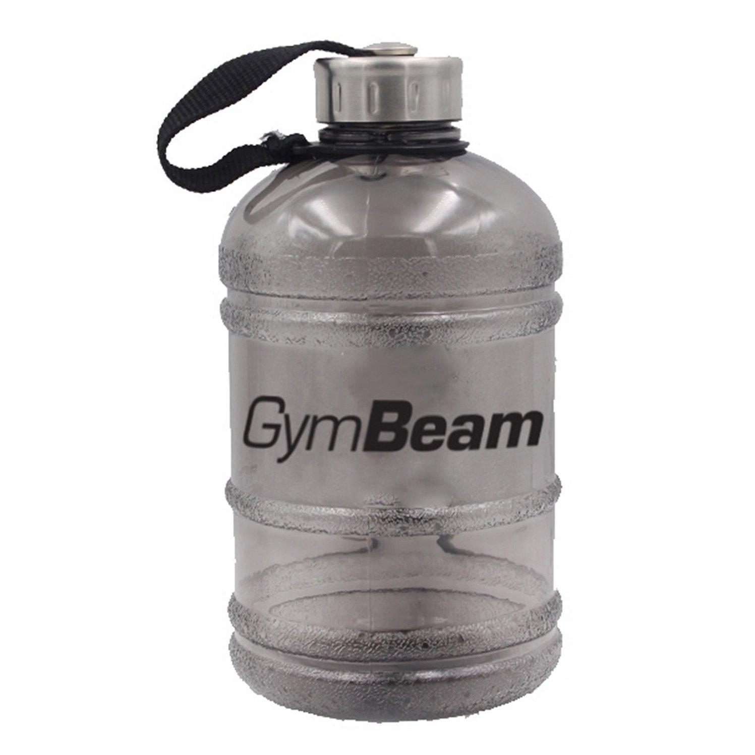 Gymbeam Láhev Hydrator černá 1890ml