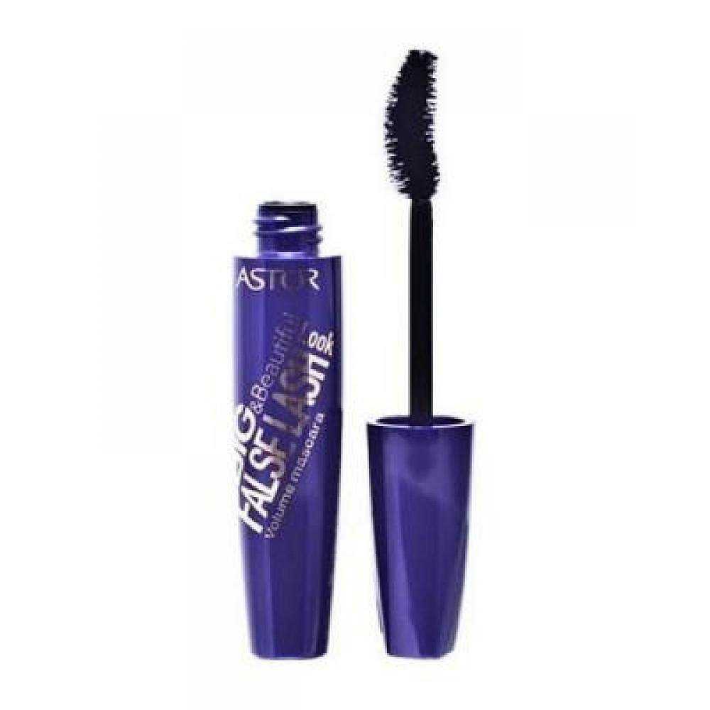 ASTOR Big & Beautiful False Lash Look Mascara 9 ml 910 Hypnotic Black černá