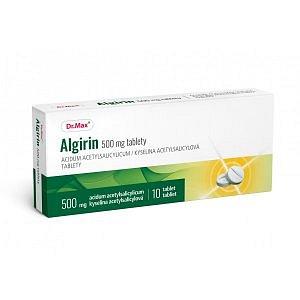 Dr.Max Algirin 500mg tbl 10