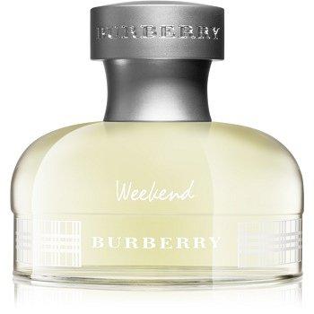 Burberry Weekend for Women parfémovaná voda pro ženy 50 ml