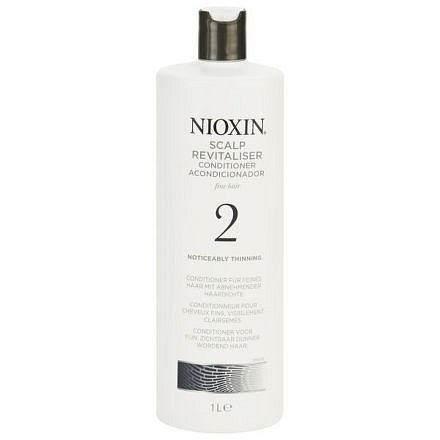 NIOXIN Scalp Revitaliser Conditioner 2 1000 ml