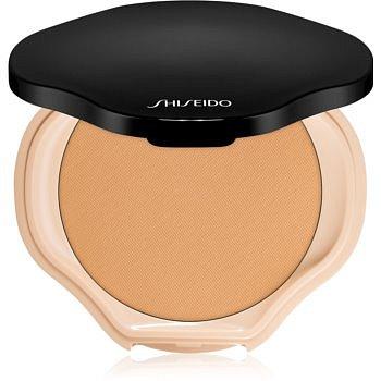 Shiseido Makeup Sheer and Perfect Compact kompaktní pudrový make-up SPF 15 odstín I 40 natural Fair Ivory 10 g