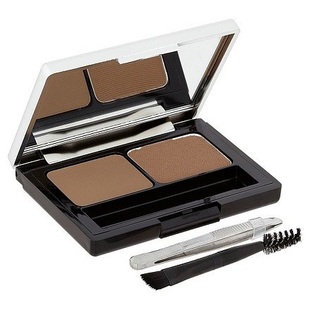 Brow Artist Genius Kit sada na obočí Light to Medium 3,5g