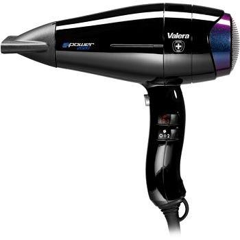 Valera ePower 2020 velmi výkonný ionizační fén na vlasy Crystal Black