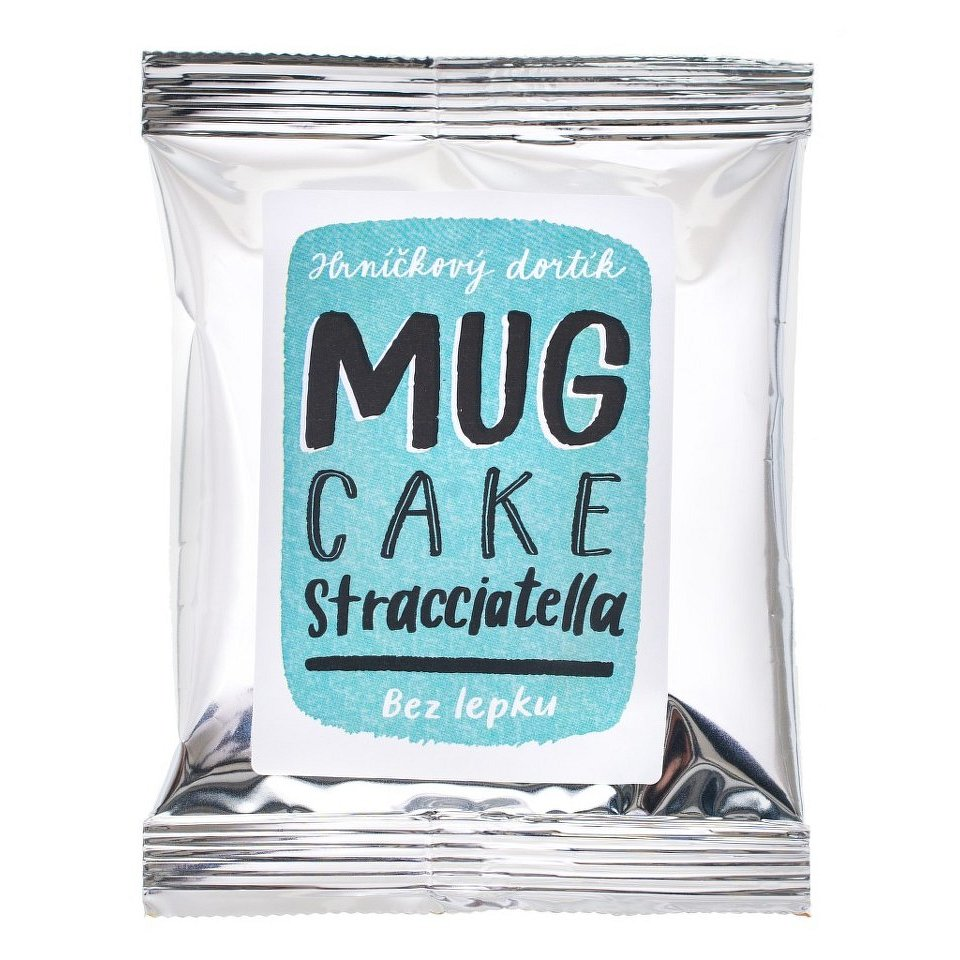 BLP Hrníčkový dortík MUG CAKE stracciatella 60g