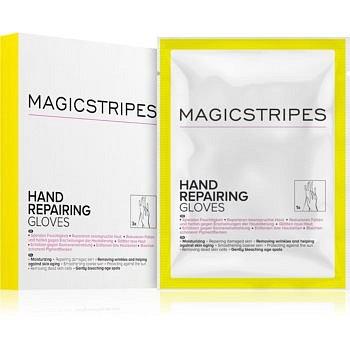 MAGICSTRIPES Hand Repairing obnovující maska na ruce 3 ks