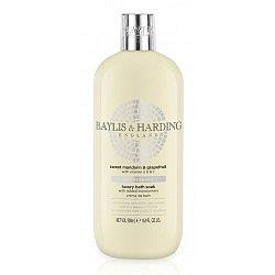 Baylis & Harding Pěna do Koupele Mandarinka a grapefruit 500 ml