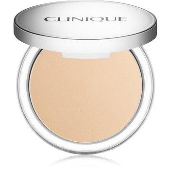 Clinique Almost Powder Makeup pudrový make-up SPF 15 odstín 01 Fair 10 g