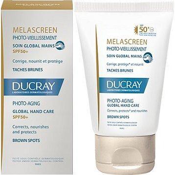 DUCRAY Melascreen Komplexní péče o ruce SPF50+ 50ml