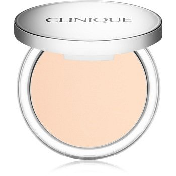 Clinique Almost Powder Makeup pudrový make-up SPF 15 odstín 03 Light 10 g