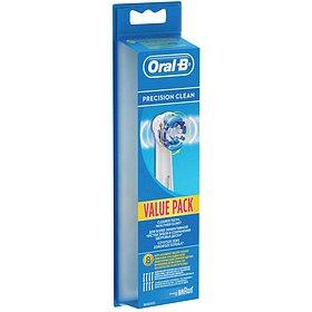 Náhradní kartáček Oral B EB 20-8