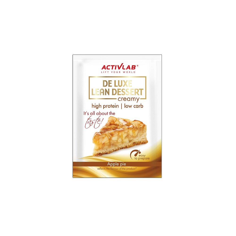 ACTIVLAB Proteinový krém Apple pie 30 g