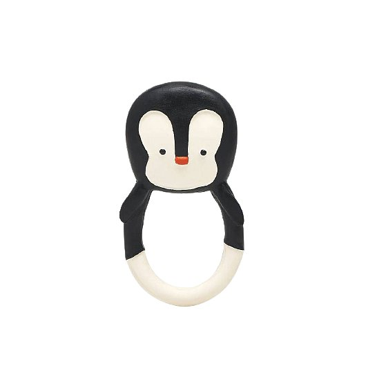 Lanco - Kousátko tučňáček 1ks