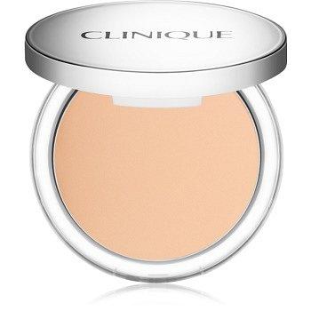 Clinique Almost Powder Makeup pudrový make-up SPF 15 odstín 06 Deep 10 g