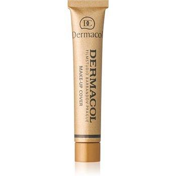 Dermacol Cover extrémně krycí make-up SPF 30 odstín 218  30 g