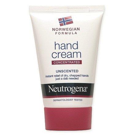 Neutrogena krém na suché ruce neparfémovaný 50 ml