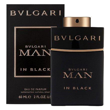Bvlgari Man In Black - Parfémovaná voda 60ml