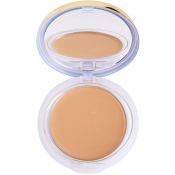 Collistar Foundation Compact kompaktní pudrový make-up SPF 10 odstín 1 Alabastro  8 g