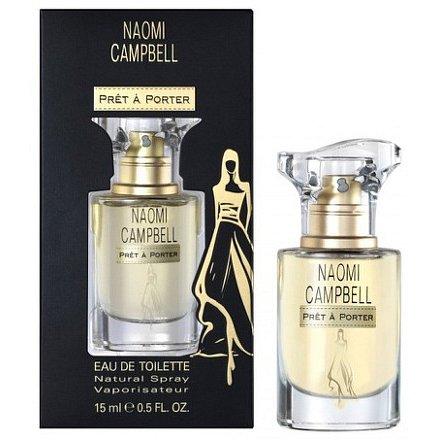 Naomi Campbell Prêt à Porter EdT 15ml