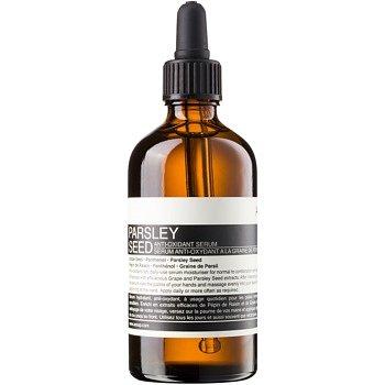 Aēsop Skin Parsley Seed antioxidační sérum  100 ml