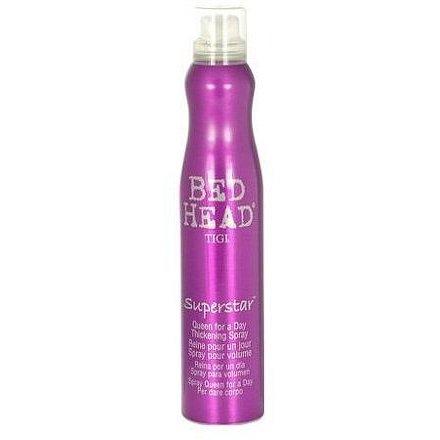 TIGI Bed Head Superstar (Queen for a Day Thickening Spray) Sprej pro objem 311 ml