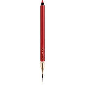 Lancôme Le Lip Liner voděodolná tužka na rty se štětečkem odstín 369 Vermillon 1,2 g