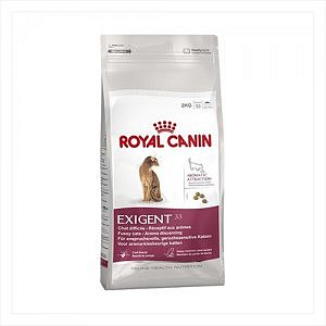 Royal Canin EXIGENT CAT (>12m) Aromatic attraction 2kg