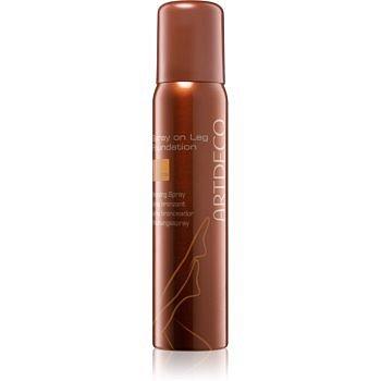 Artdeco Spray on Leg Foundation tónovací sprej na nohy odstín 1 Soft Caramel 100 ml