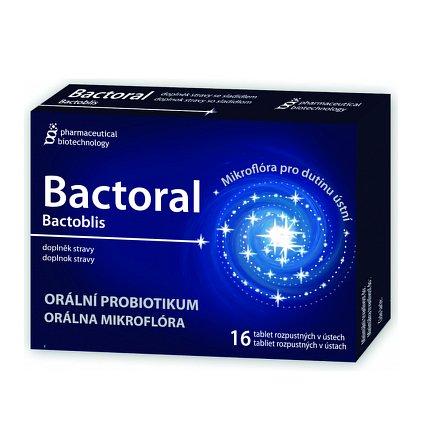 Bactoral 16 tablet
