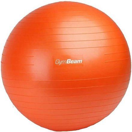 GymBeam FitBall míč oranžový 85cm