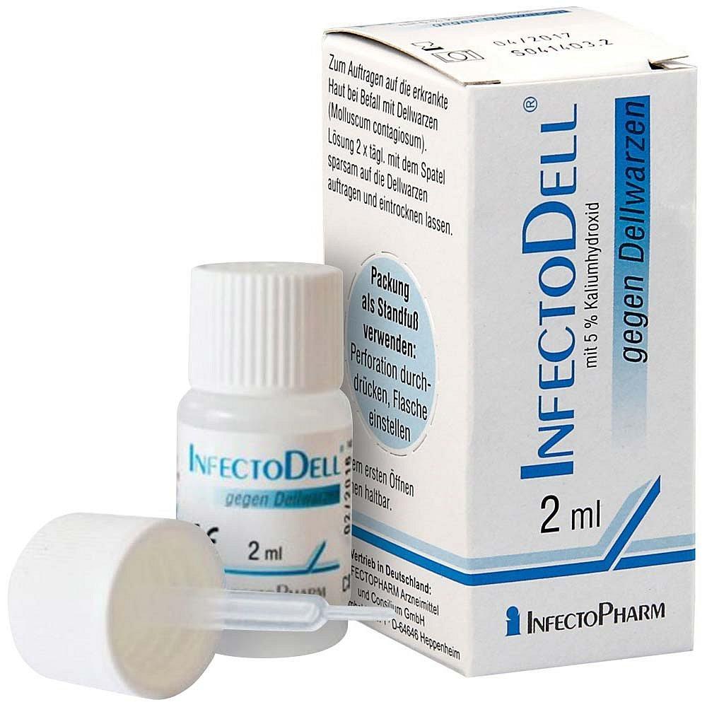 INFECTODELL 2 ml
