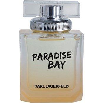 Karl Lagerfeld Paradise Bay parfémovaná voda pro ženy 85 ml