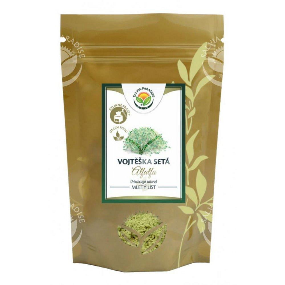 SALVIA PARADISE Alfalfa - Mladá zelená vojtěška 100 g