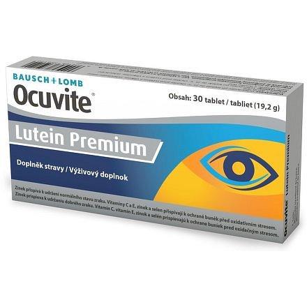 Ocuvite Lutein Premium 30 tablet