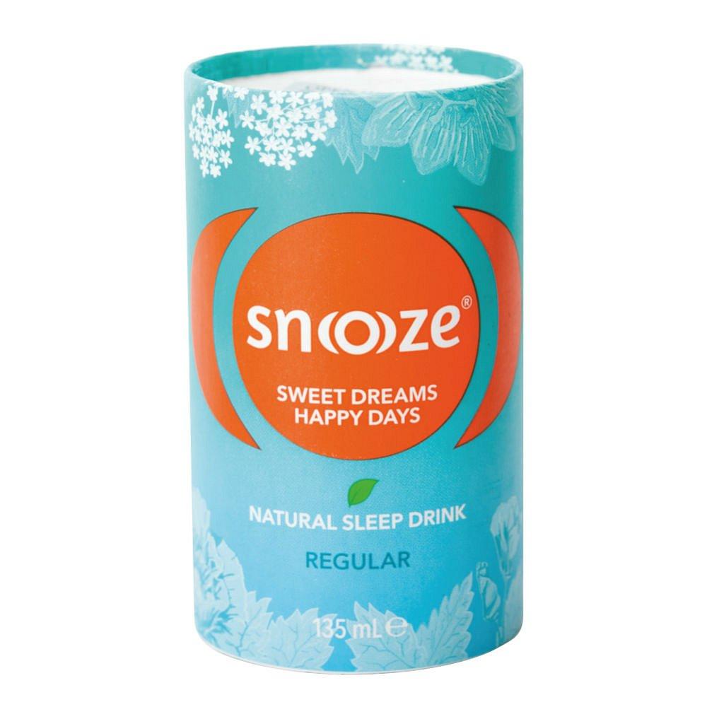 SOOONZE přírodní nápoj na spaní 135 ml