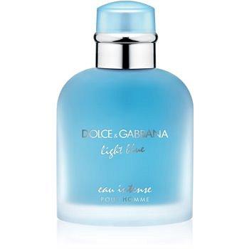 Dolce & Gabbana Light Blue Pour Homme Eau Intense parfémovaná voda pro muže 100 ml