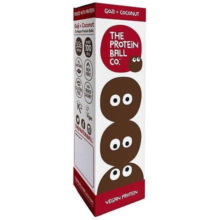 Vegan Protein Balls goji & coconut 22,5g
