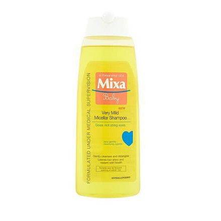 Mixa Velmi jemný micelární šampon pro děti 250ml