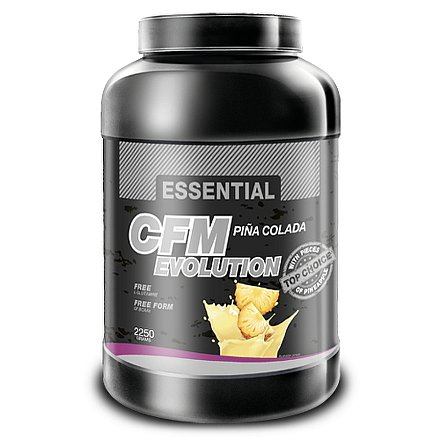 Prom-in Essential CFM Evolution Top Choise pina colada 2250 g