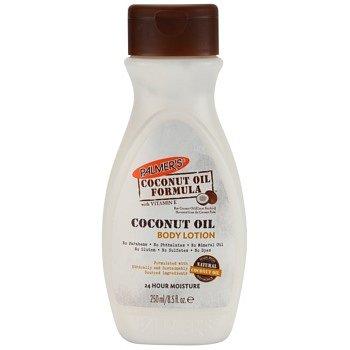 Palmer's Hand & Body Coconut Oil Formula hydratační tělové mléko s vitamínem E 250 ml
