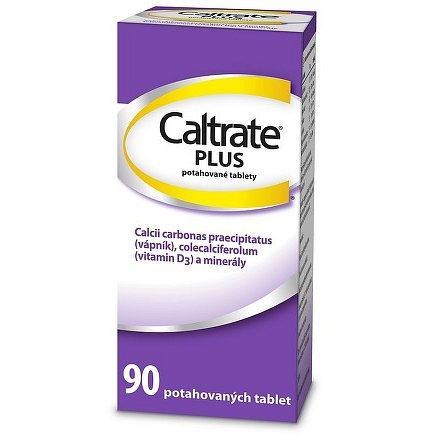 Caltrate Plus 90 tablet