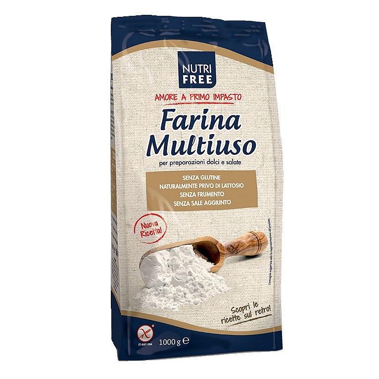 Nutrifree Univerzalní směs Multiuso 1 kg