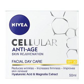 NIVEA Cellular Denní krém OF30 50ml 82385