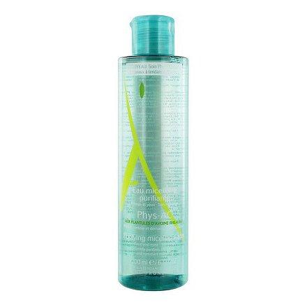 A-DERMA Phys-AC Čistící micelární voda 200ml