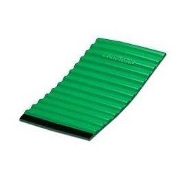 Thera-Band® Wrap, obal na pěnový válec, tvrdý, zelený